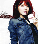 Sooyoung- Drinking Blood [Edit] by LaravsDoppelganger
