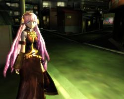 MMD Wallpaper Pack Download by Neverlia