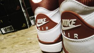 Nike Air Force 3 High 3 by BBoyKai91