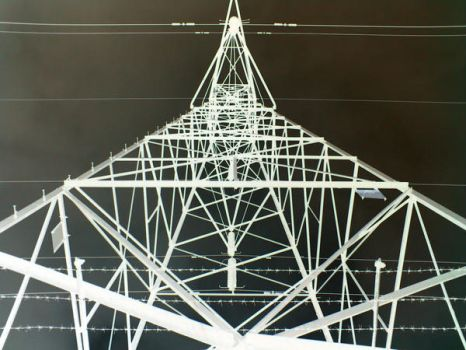 Negative pylon by puffintoothfairy