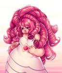 Pink Mama by CamiFortuna
