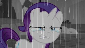 Rarity Recolored by zsocreed