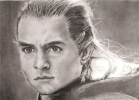 Legolas by basketcase04