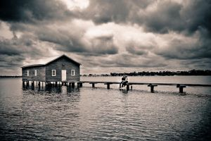 Stormy by YourReflexion