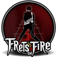 Frets on Fire 256x256 png icon by KingReverant