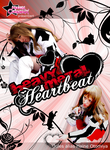 Heavy Metal Heartbeat - Haine by Kaira-sama