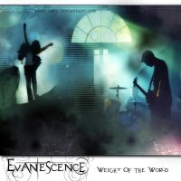 - evanescence cover by PianoBaby