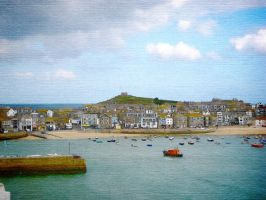 ST. IVES 2 by iriscup