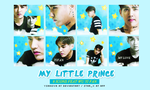 My Little Prince (Icon Pack) by ysanova