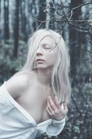 Whiteness by NataliaDrepina