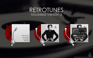 RetroTunes Modded Version 3 by whimsy3sh