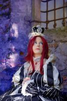 Queen Esther - Trinity Blood by Bexxin
