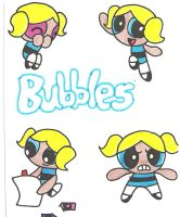 PPG Profile: Bubbles by cmara