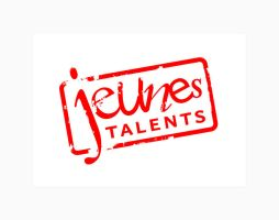 Jeunes Talents Logo_Finale by TheRyanFord