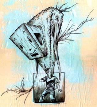 Tales from the Crypt 1 by alexpardee