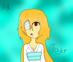 Ask Taylor - open by Askcitrika
