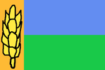 My Proposal for the Flag of Alberta by velocistar127