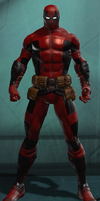 Deadpool (DC Universe Online) by Macgyver75