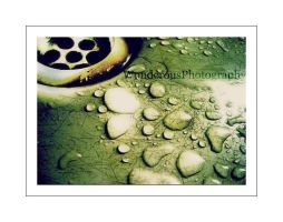 .draindrops. by wonderous
