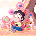 Young Steven by ZeTrystan