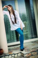 bluelegs by Faellesi