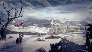 Winter by gugo78