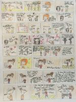 Page 1: Phineas and Ferb + friends by Ilovephinbellalove1