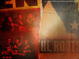 The Roots take 2 by baseball6791