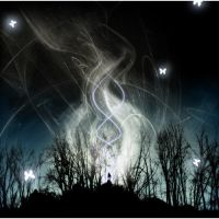 Magic Night of Dreams by joxnas