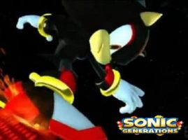 Sonic G. Shadow Wallpaper by Silversonicvxd