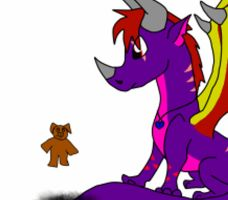 venganza by drazzy-the-dragoness