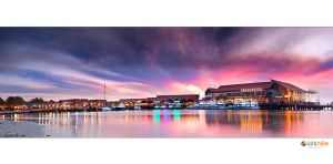 Hillarys Boat Harbour by Furiousxr