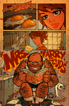 Mrs. Harry Scuds - Pg.1 by blitzcadet