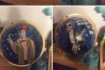 Doctor Who Globe photo set two by greenstables