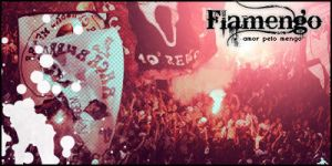 Flamengo Sign by netuh