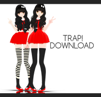 TRAP!Downloads by iinoone