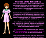 The Bad Little School-boy +66 by SissyDemi