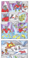 AC - 'AstroCat Vs the Terror of ACRONIM' part 2 by Granitoons
