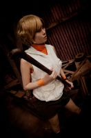 Silent Hill: Heather Mason by silverharmony