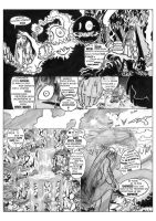 isle of the white ghosts p10 by LeavingCrow