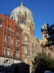 Synagogue 01 by Axy-stock