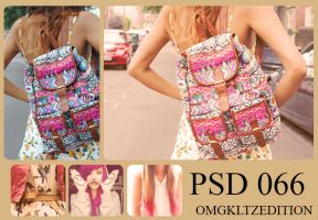 PSD 066 by OmgKltzEdition