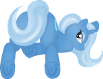 The Great and Powerful Flank by Rayodragon