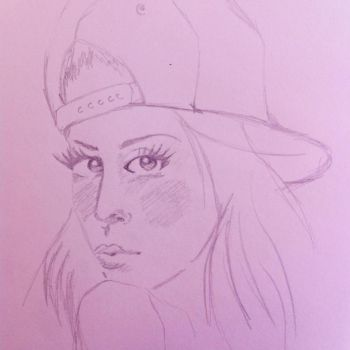 Snap Back by JewelLucius