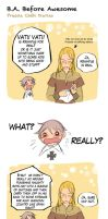 Chibi Prussia Diaries -032- by Arkham-Insanity