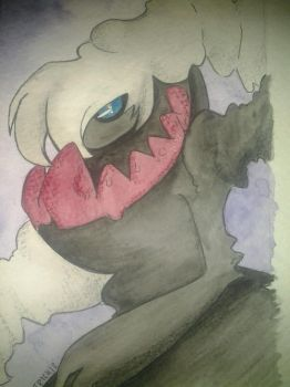 491. Darkrai by Haileyjo13