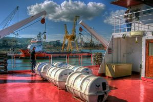 Ferry to Elba 3 by sandpiper6