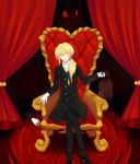 [Pandora Hearts] SPOIL RETRACE 65 Vincent Nightray by Hirisson