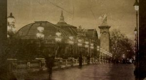 Paris Revisited by myrnajacobs