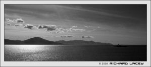 View from Fenit by RichyX83
